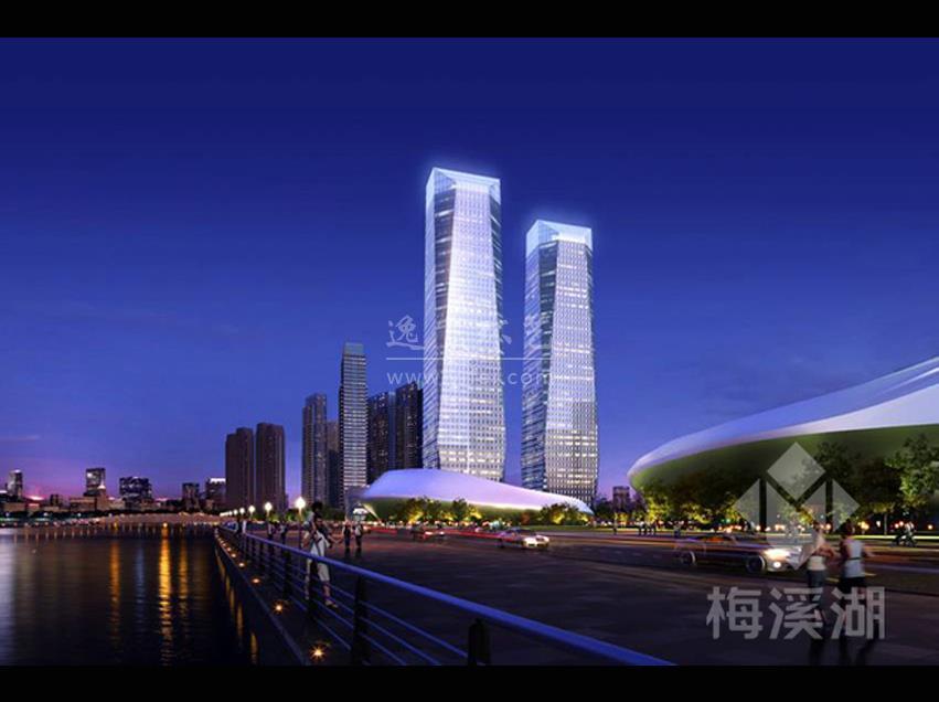 美国凯里森            室内设计:hba            艺术顾问:上海逸飞